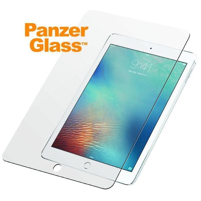 Ochranné sklo displeje PanzerGlass Edge to Edge pro Apple iPad 11 Pro, čirá
