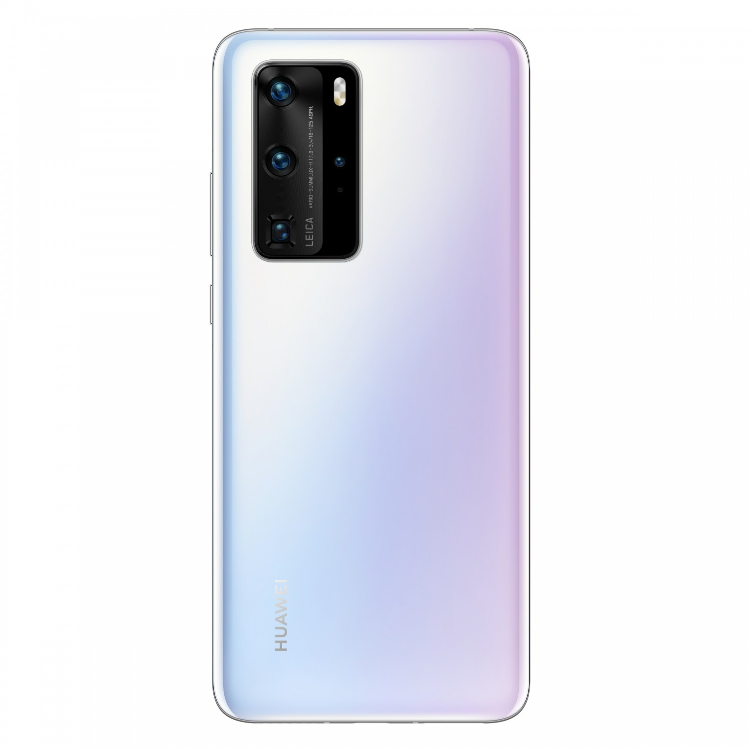 Kryt baterie pro Huawei P40 Pro, white (Service Pack)