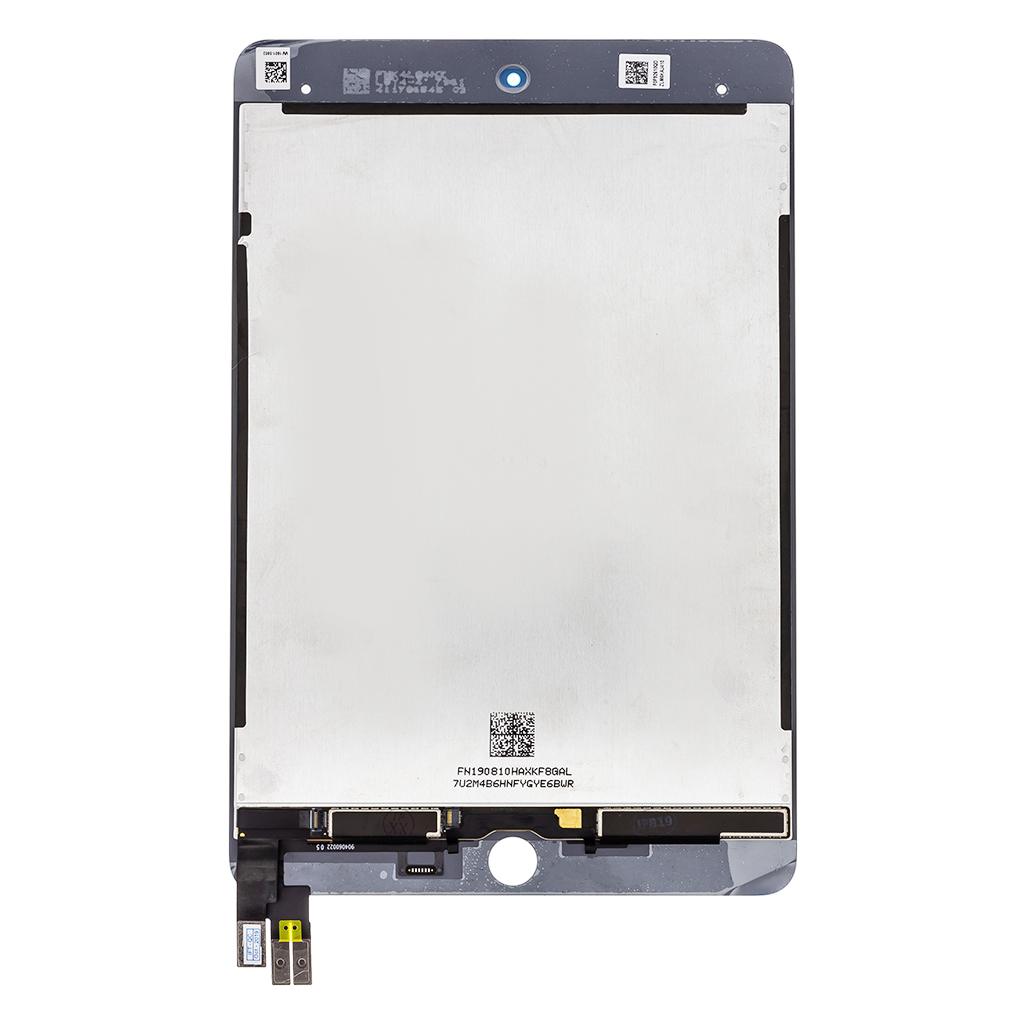 LCD + dotyk pro iPad mini 2019, white