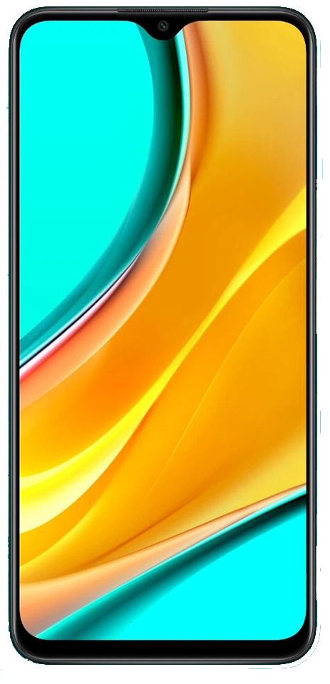 Xiaomi Redmi 9 3GB/32GB Ocean Green