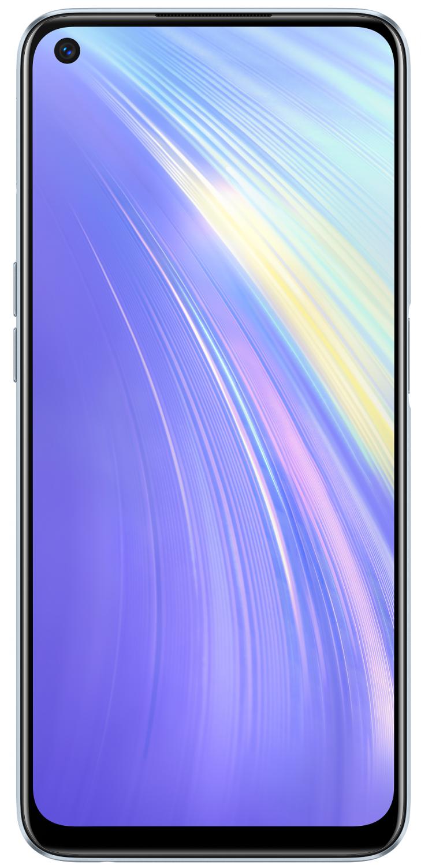 Realme 6 8GB/128GB Comet White