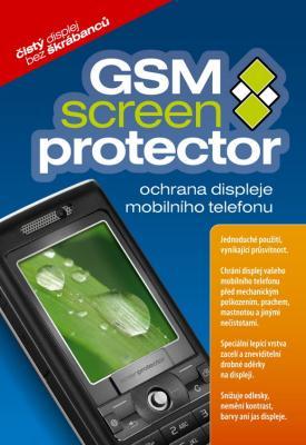 Folie na displej Screenprotector pro Nokia Lumia 610