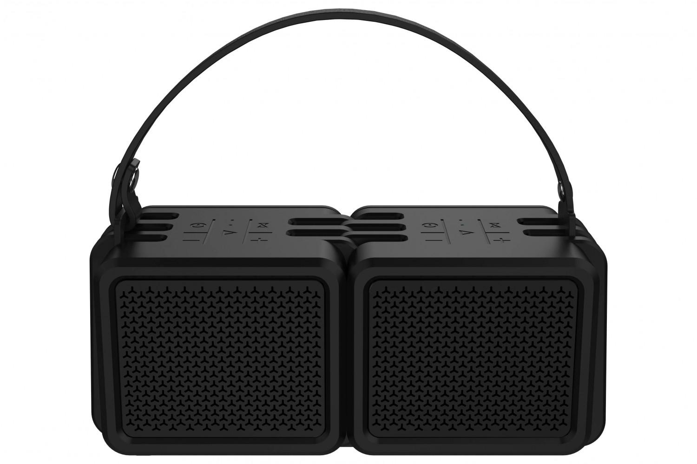 Outdoorový Bluetooth reproduktor Evolveo Armor 2x1