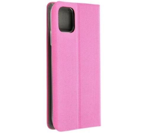 Flipové pouzdro SENSITIVE pro Huawei P40, růžová