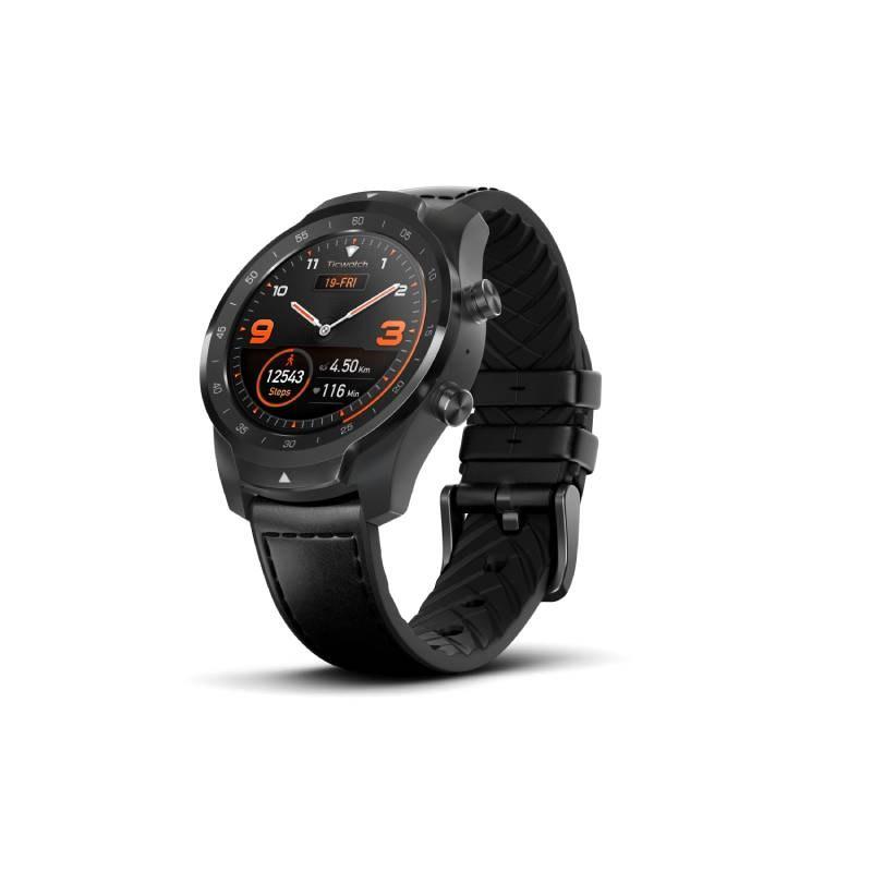 Ticwatch Pro 2020 černá