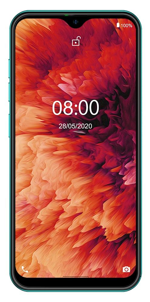 UleFone Note 8P 2GB/16GB zelená