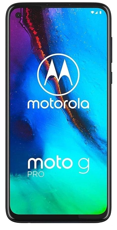 Motorola Moto G Pro 4GB/128GB Graphene Blue
