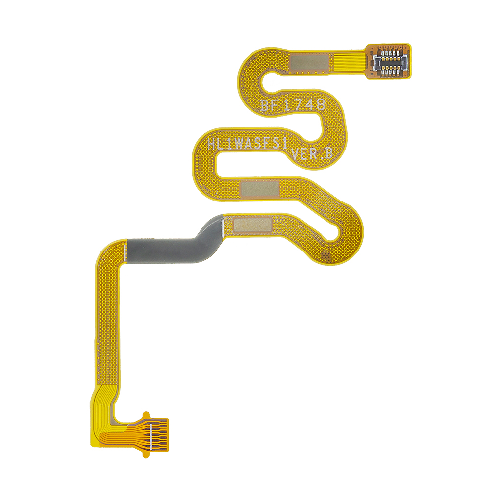 Huawei P10 Lite Flex Kabel Sensoru Otisku Prstu (Service Pack)