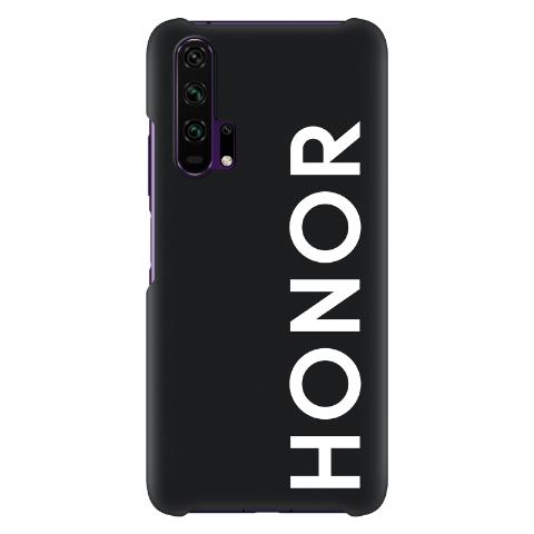 Honor Original ochranný kryt pro Honor 20 Pro black