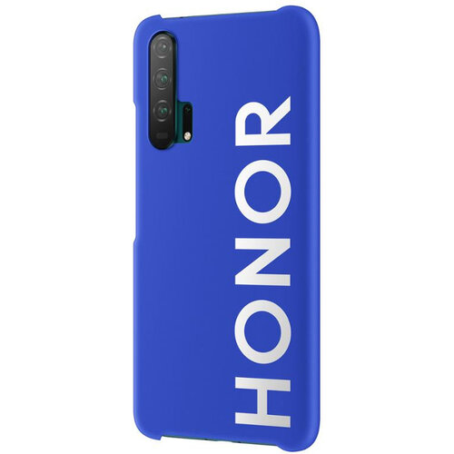 Honor Original ochranný kryt pro Honor 20 Pro blue
