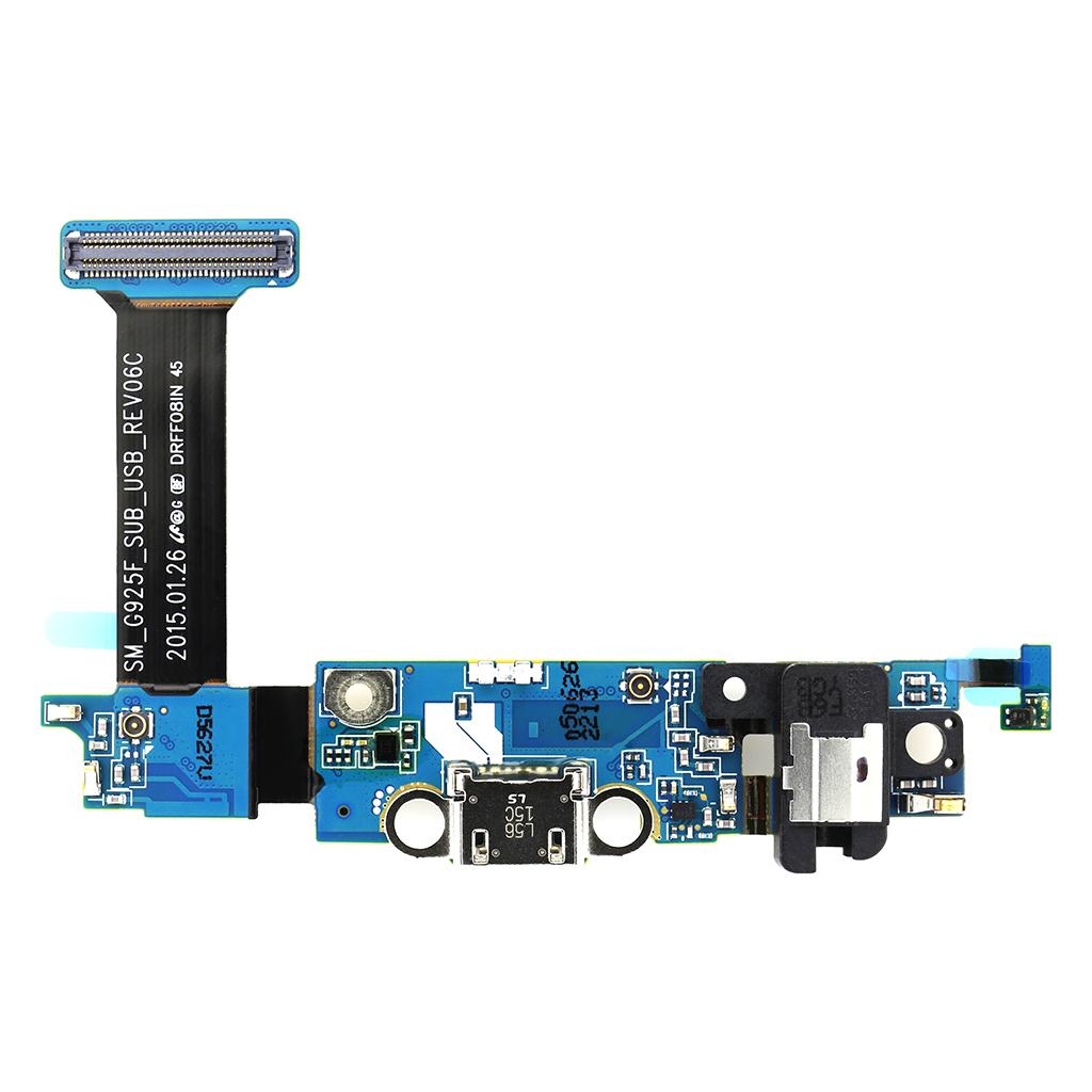 Samsung G925 Galaxy S6 Edge Konektor microUSB