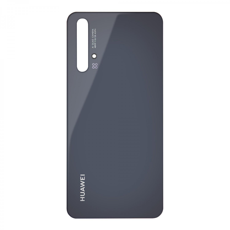 Kryt baterie Huawei Nova 5T black