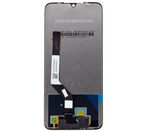 LCD + dotyk pro Xiaomi Redmi Note 7, black