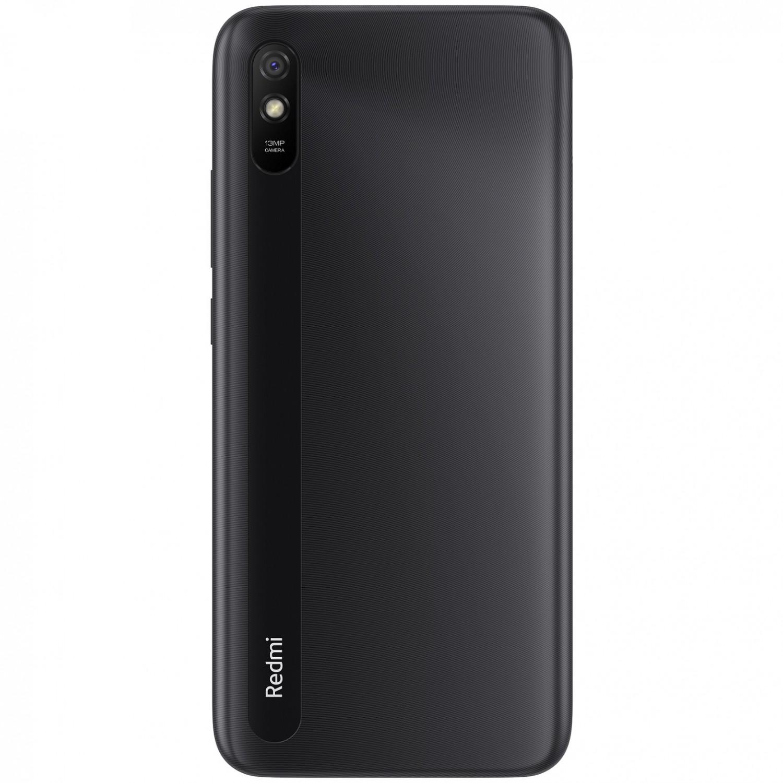 Xiaomi Redmi 9A (2GB/32GB) šedá