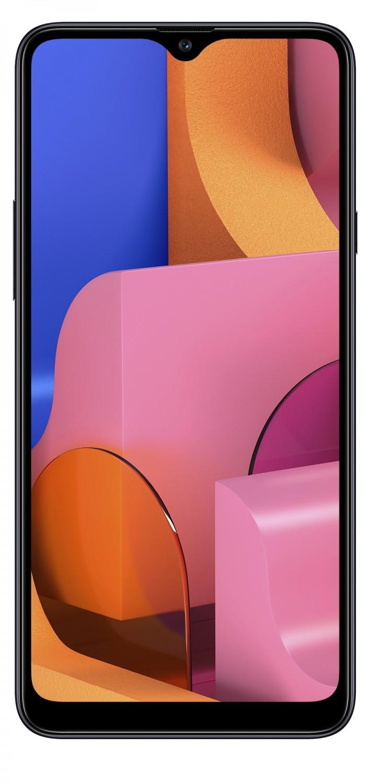 Samsung Galaxy A20s SM-207 3GB/32GB černá