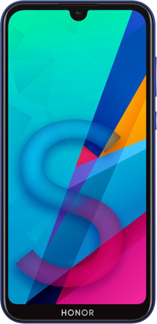 Honor 8S 2020 3GB/64GB Navy Blue