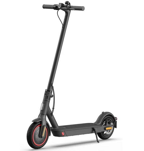 Xiaomi Mi Electric Scooter Pro 2 černá
