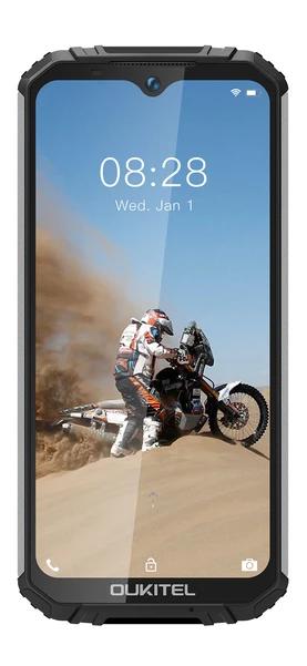 Oukitel WP6 6GB/128GB stříbrná