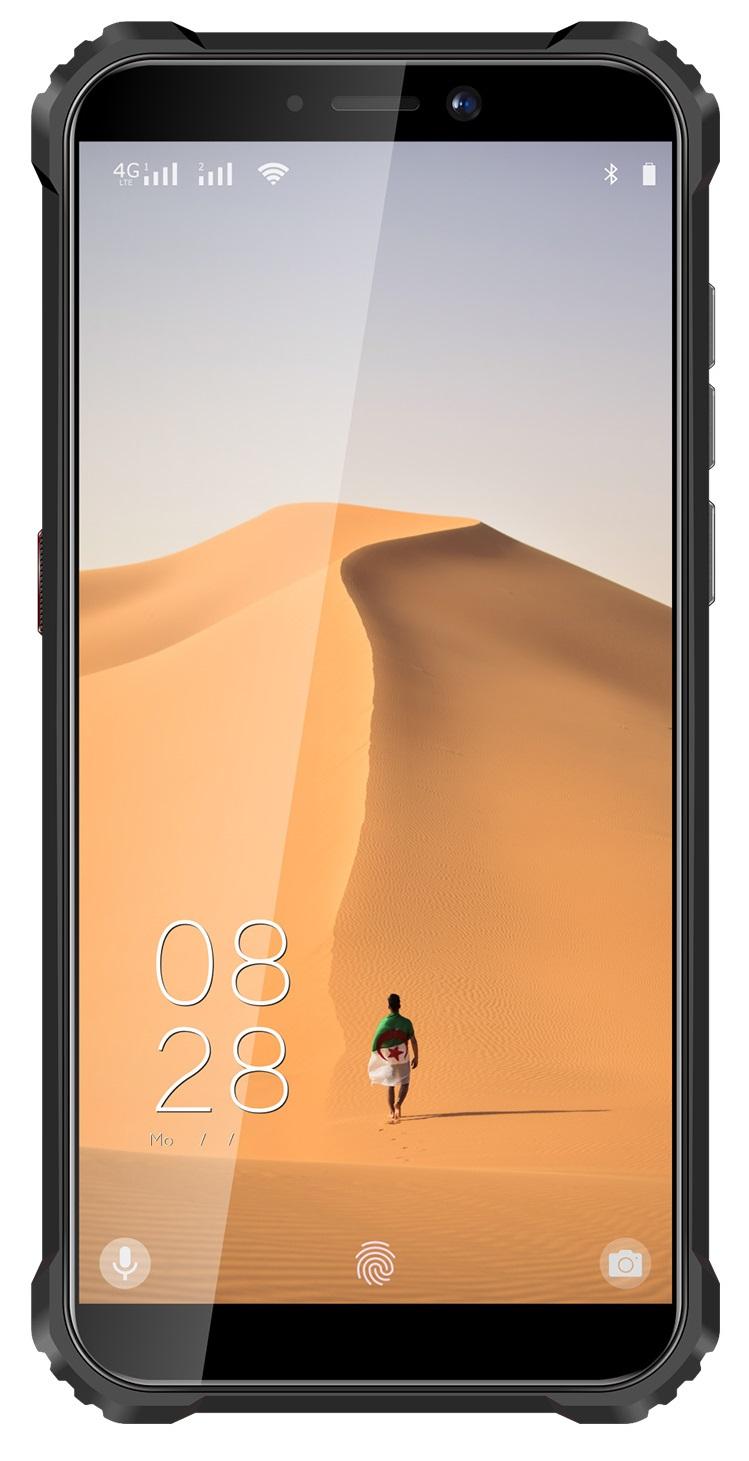 Oukitel WP5 4GB/32GB oranžová