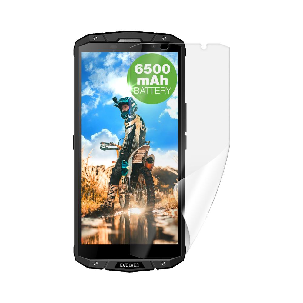 Ochranná fólie Screenshield pro Evolveo StrongPhone G7
