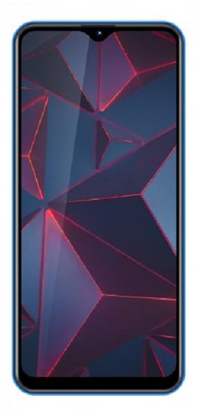 Aligator S6500 Duo Crystal 2GB/32GB modrá