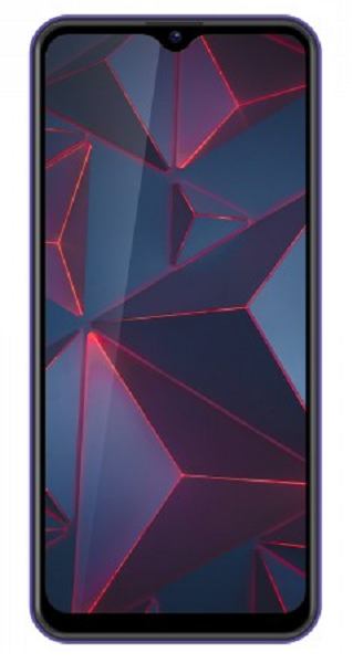 Aligator S6500 Duo Crystal 2GB/32GB fialová