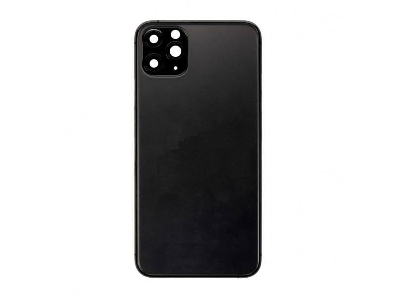 Zadní kryt baterie pro Apple iPhone 11 Pro, space grey