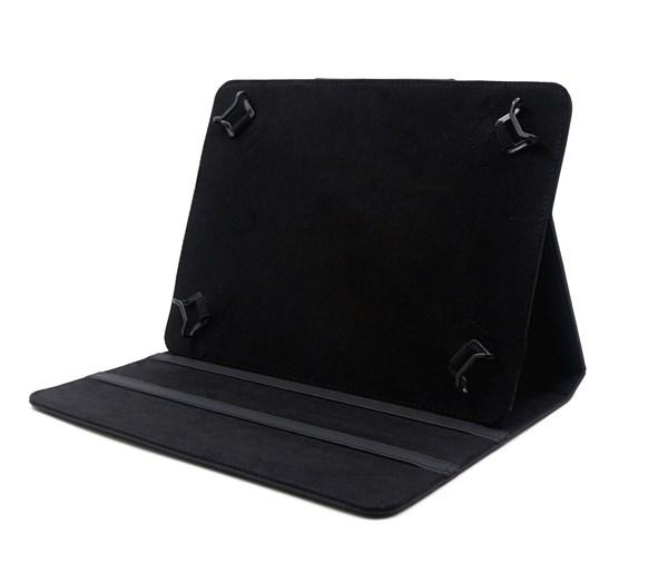 """Univerzální pouzdro na tablet C-TECH, 9.7-10.1"""", černá"""