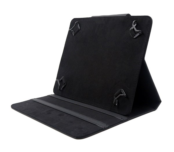 """Univerzální pouzdro na tablet C-TECH, pro 8"""", černá"""