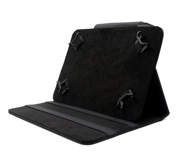 """Univerzální pouzdro na tablet C-TECH pro 7""""-7,85"""", černá"""