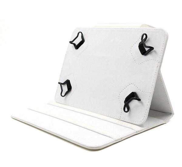 """Univerzální pouzdro na tablet C-TECH pro 7""""-7,85"""", bílá"""