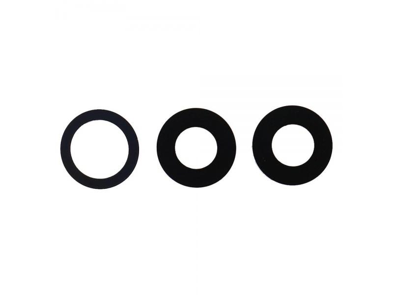Zadní sklíčko kamery + lepení pro Apple iPhone 11 Pro / 11 Pro Max