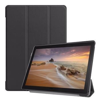 "Tactical Book Tri Fold flipové pouzdro na Lenovo M10 Plus 10.3"" black"