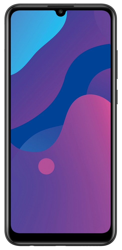 Honor 9A 3GB/64GB Midnight Black
