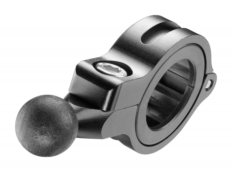 Hliníkový úchyt na řídítka pro držáky Interphone Crab
