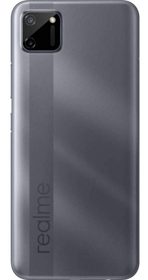 Realme C11 3GB/32GB Pepper Grey
