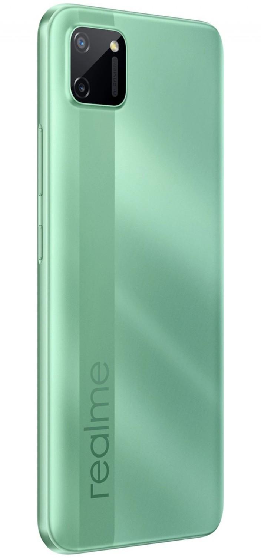 Realme C11 3GB/32GB Mint Green