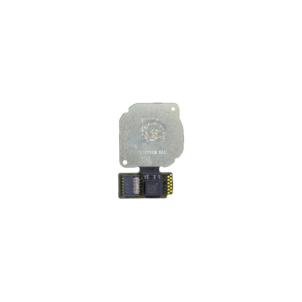 Huawei P20 Lite Flex Kabel vč. Otisku Prstu Pink