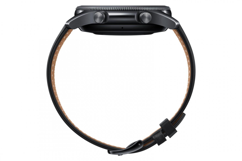 Samsung Galaxy Watch3 45mm R840 Mystic Black