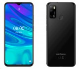 UleFone Note 9P 4+64GB DS gsm tel. Black