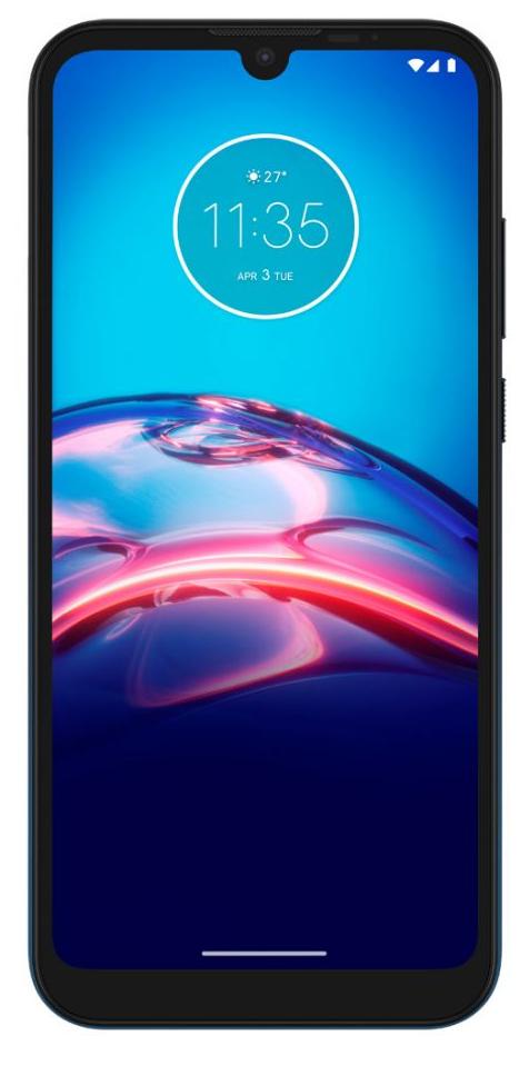 Motorola Moto E6s 2GB/32GB Electric Pink