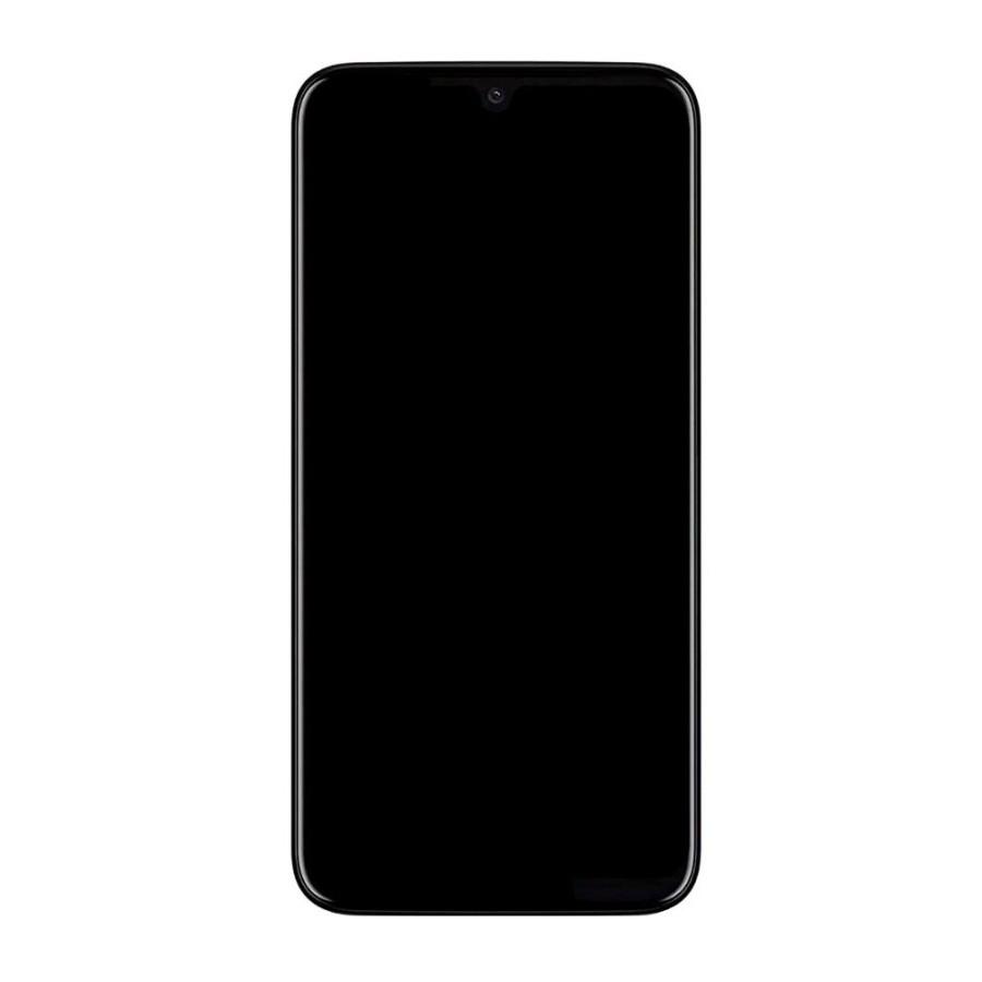 LCD + dotyk pro Motorola G8 Power, black