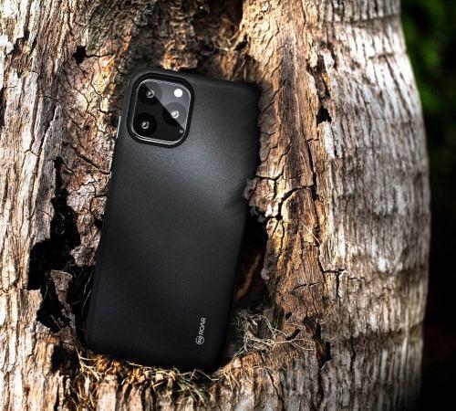 Kryt ochranný Roar Rico Armor pro Samsung Galaxy A51, černá