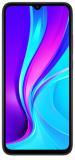 Xiaomi Redmi 9C NFC 3GB/64GB černá