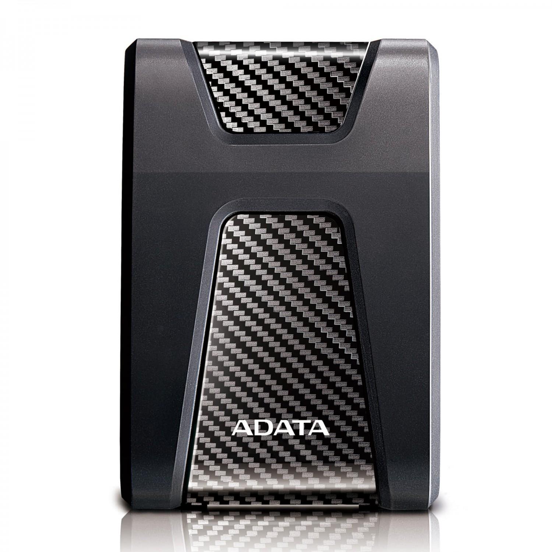 "ADATA HD650 2TB 2.5"" HDD USB3.1, černá"