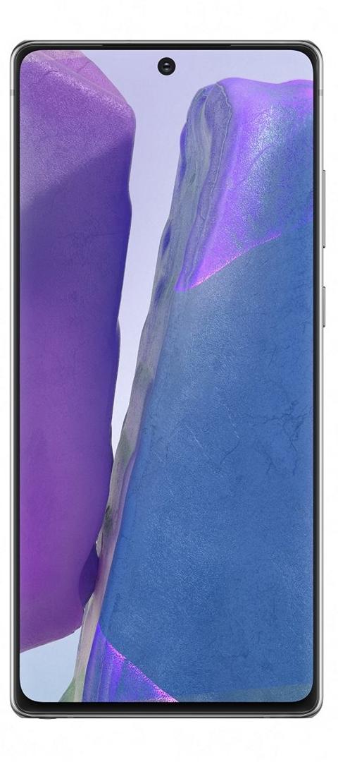 Samsung Galaxy Note20 (SM-N980F) 8GB/256GB šedá
