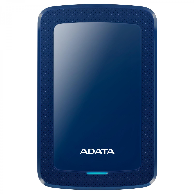 ADATA HV300 1TB HDD, modrá