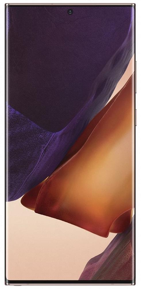 Samsung Galaxy Note20 Ultra (SM-N986F) 12GB/256GB bronzová