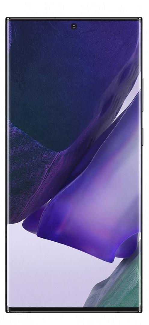 Samsung Galaxy Note20 Ultra (SM-N986F) 12GB/256GB černá