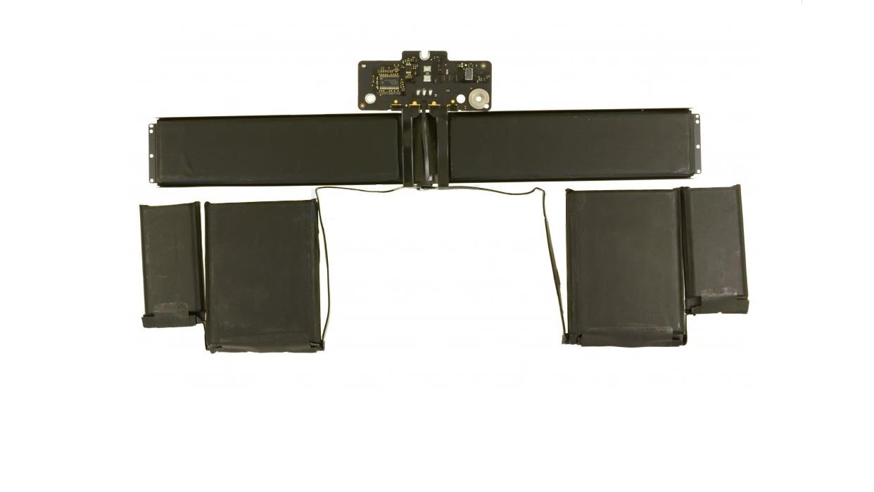 """Baterie pro MacBook PRO RETINA 13"""" (2012-2013) A1437 6700mAh (Bulk)"""